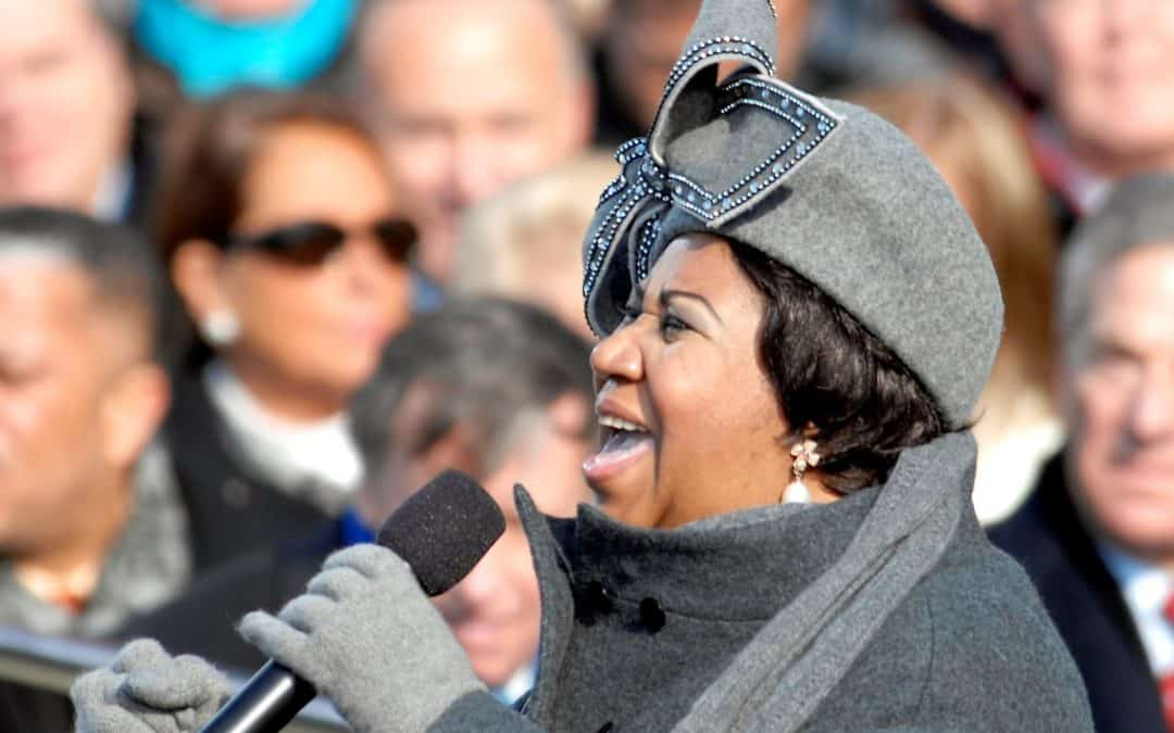 In Erinnerung an Aretha Franklin – A Natural Woman