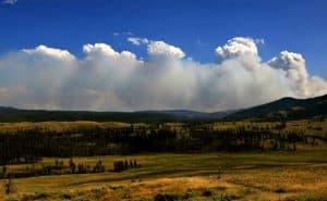 Wyoming - Yellowstone Nationalpark